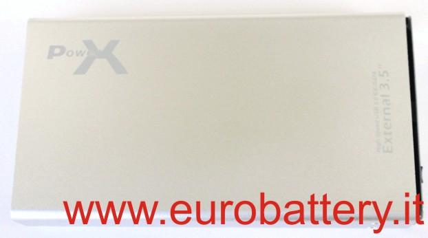 box case hdd esterno 3 5 inch ide sata usb 2 0