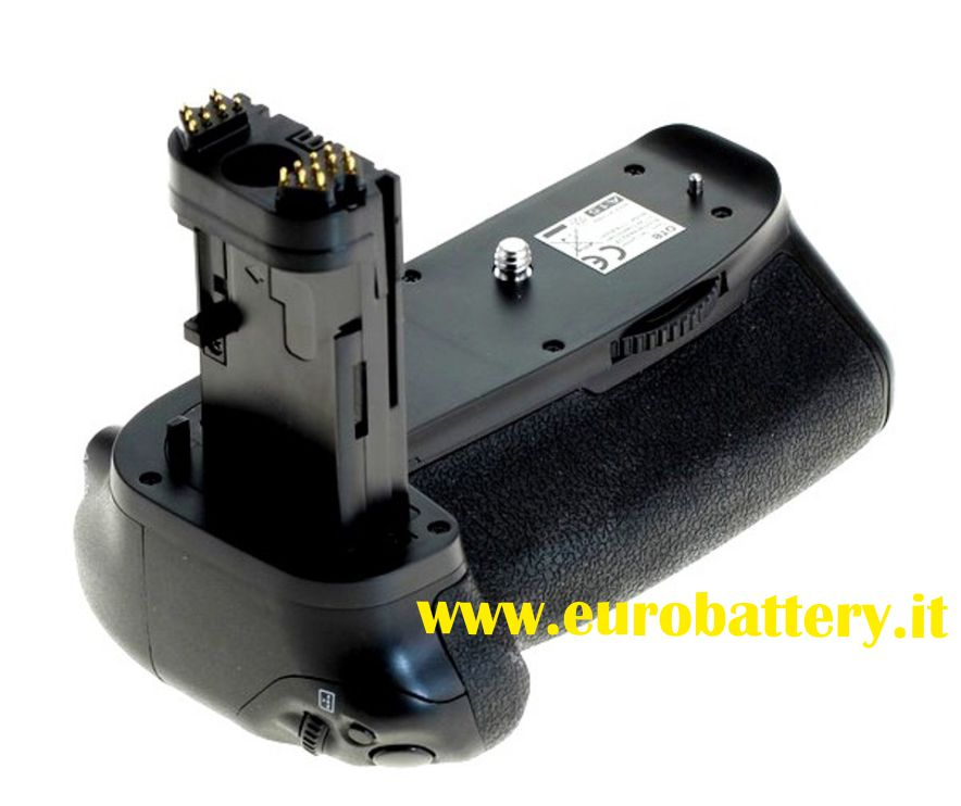 Battery GRIP BG-1U per Canon BG-E16 EOS 7D MARK II MK 2