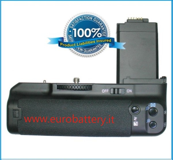 Battery Grip BG-E5 BGE5 x CANON EOS 450D 500D 1000D NEW