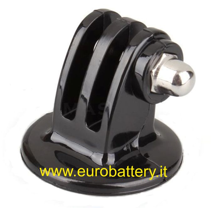 ST-03 Supporto Adattatore Treppiede Cavalletto Gopro HERO 1 2 3
