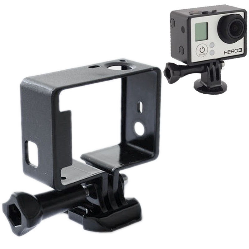 ST-65 Cornice Frame Laterale Base MOUNT GoPro HERO 3 3+