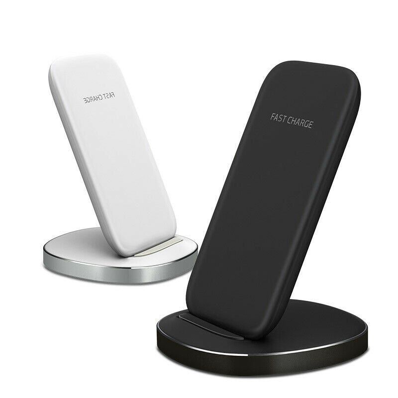 0 SP-29 Base WIRELESS CHARGER RICARICA RAPIDA IPHONE SAMSUNG BIA