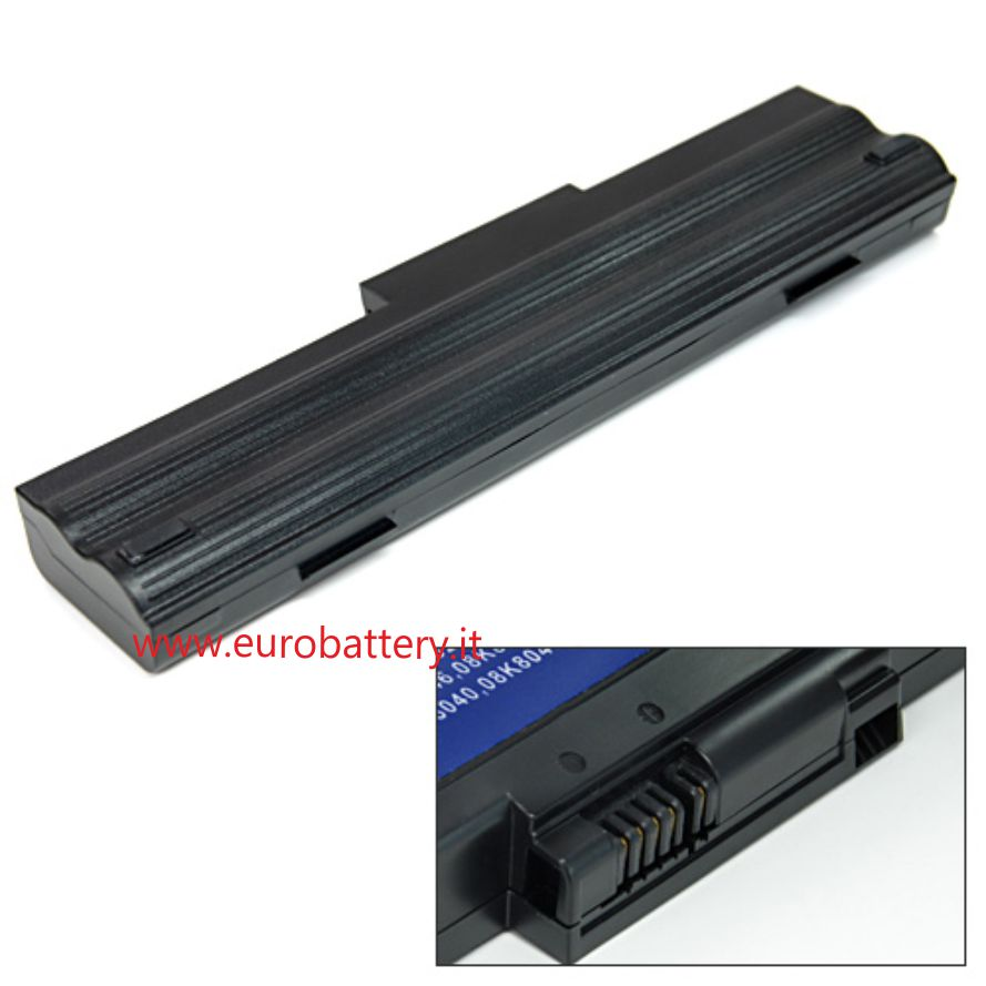 BATTERIA x IBM THINKPAD X30 X31 X32 02K7043 02K7042