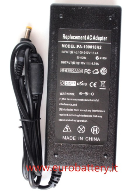 LG Power Supply